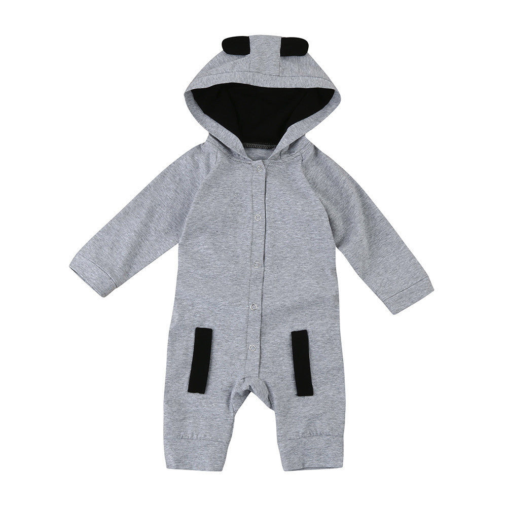 Cute Baby Jumpsuit
