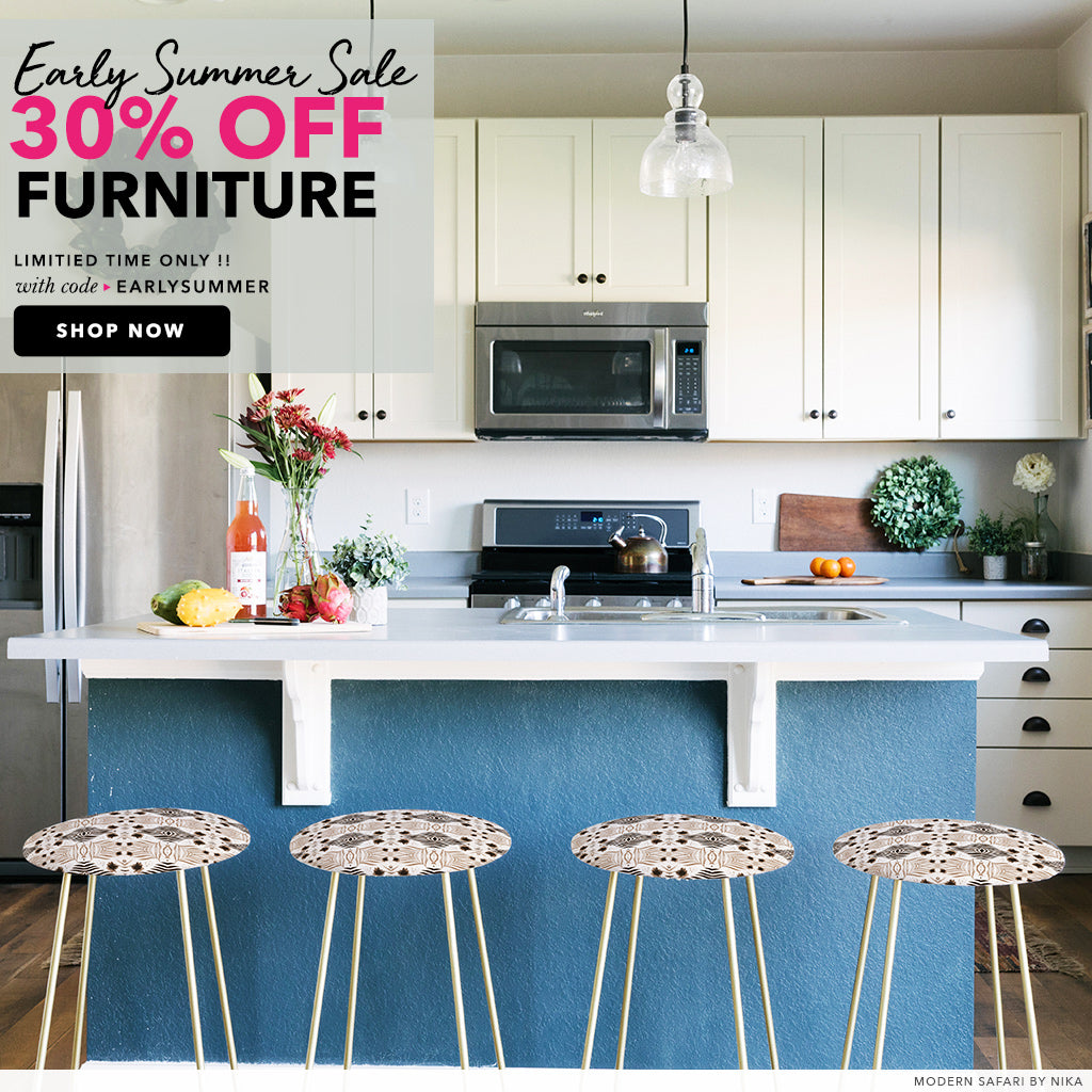 Ring in spring, furniture sale, 30% off two weeks only