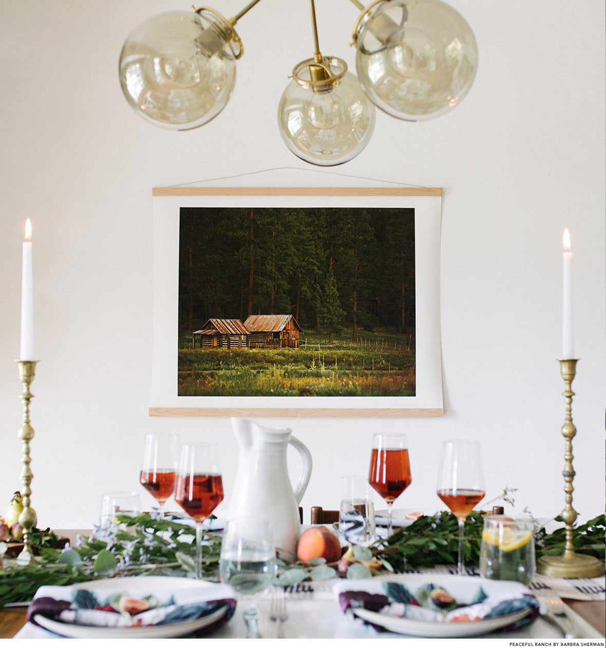 Shop European Farmhouse Home Decor