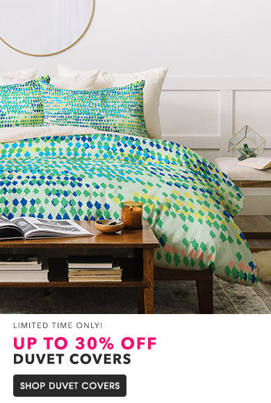 Shop up to 30% off Duvet Covers