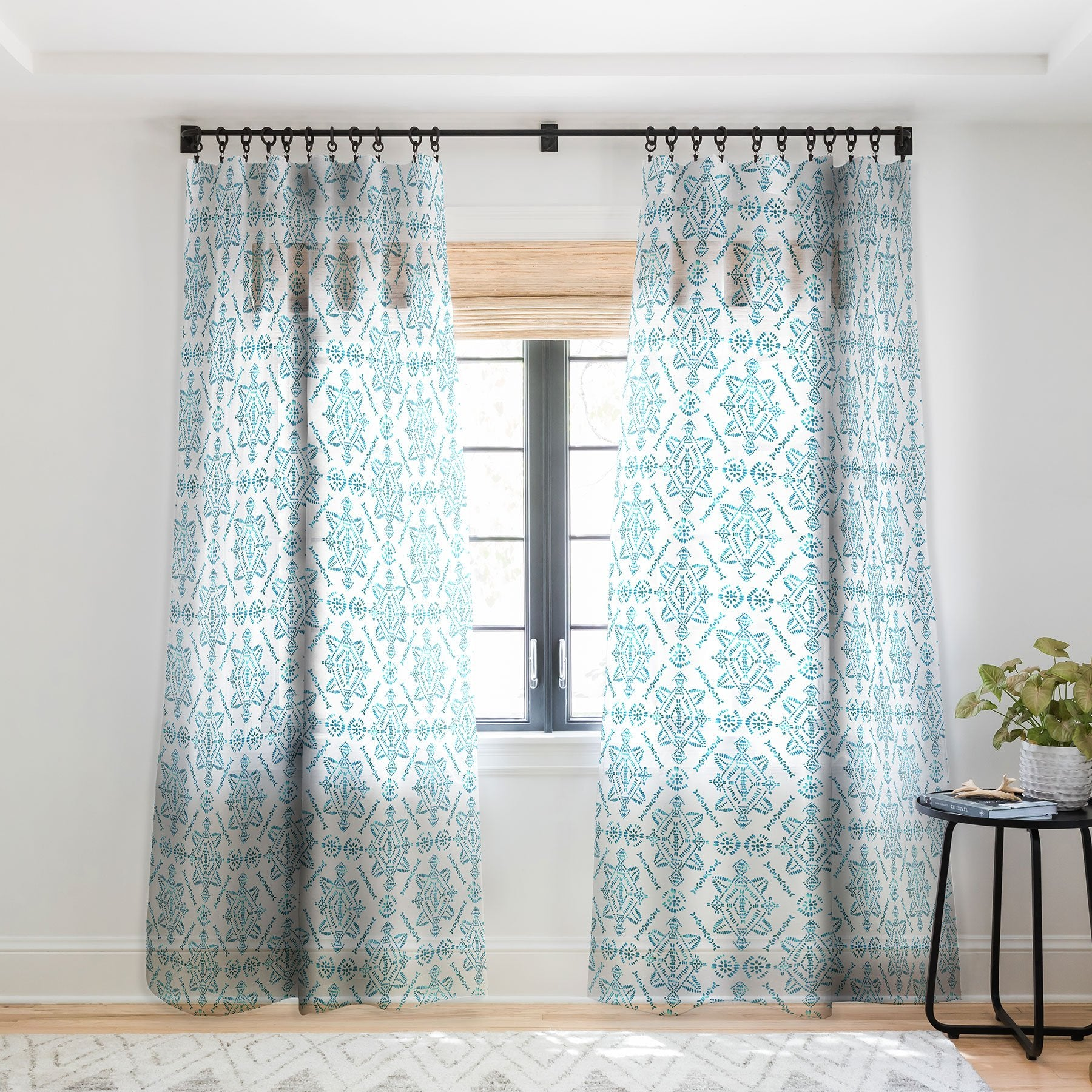Shop Sheer Window Curtains