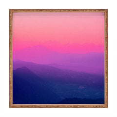 Aimee St Hill Como Sunset Square Tray