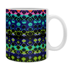 Aimee St Hill Eva Black Spot Coffee Mug