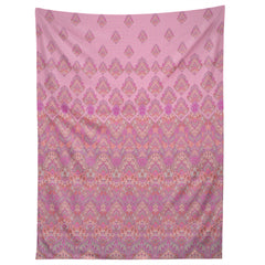 Aimee St Hill Farah Blooms Soft Blush Tapestry