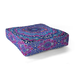 Aimee St Hill Farah Round Floor Pillow Square