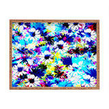 Aimee St Hill Floral 5 Rectangular Tray