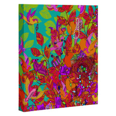 Aimee St Hill Jewel Thief Art Canvas