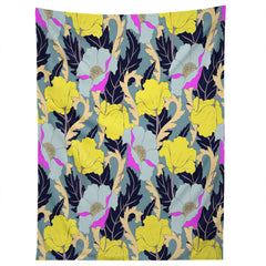 Aimee St Hill June Yellow Tapestry