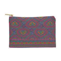 Aimee St Hill Multi Decorative Pouch