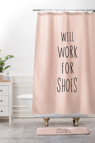 At:will work for shoes Art Products | Deny Designs