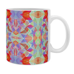 Amy Sia Chroma Orange Coffee Mug