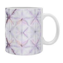 Amy Sia Tangier Purple Coffee Mug