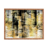 Amy Smith I Like It Messy Rectangular Tray