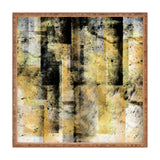 Amy Smith I Like It Messy Square Tray