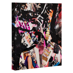 Amy Smith Wicked Art Canvas
