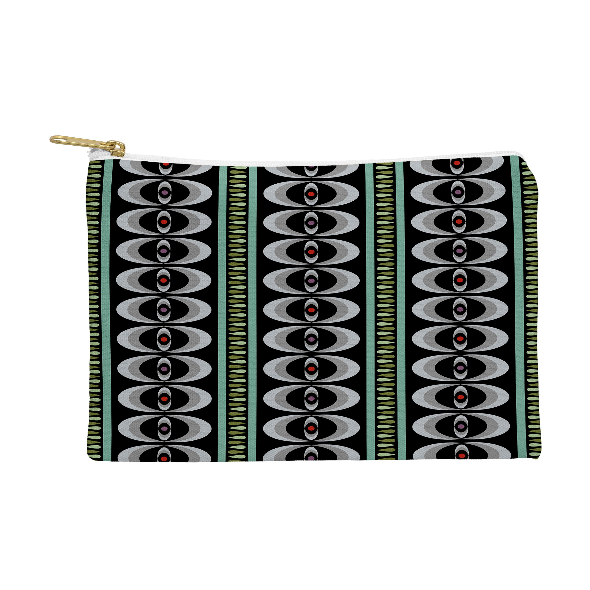 Andi Bird Primitive Beat Kenya Pouch