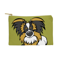 Angry Squirrel Studio Papillon 20 Pouch