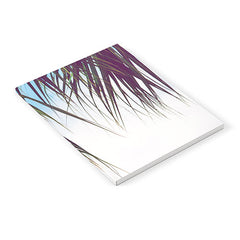 Ann Hudec Cabana Life x Palm Trees Notebook