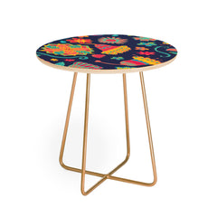 Arcturus Bloom 1 Round Side Table