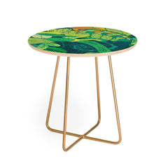 Arcturus Chameleon Round Side Table