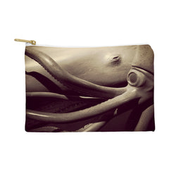 Ballack Art House Life Aquatic Pouch