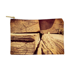 Ballack Art House Wood Play Pouch