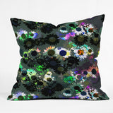 Bel Lefosse Design Daisy Outdoor Throw Pillow