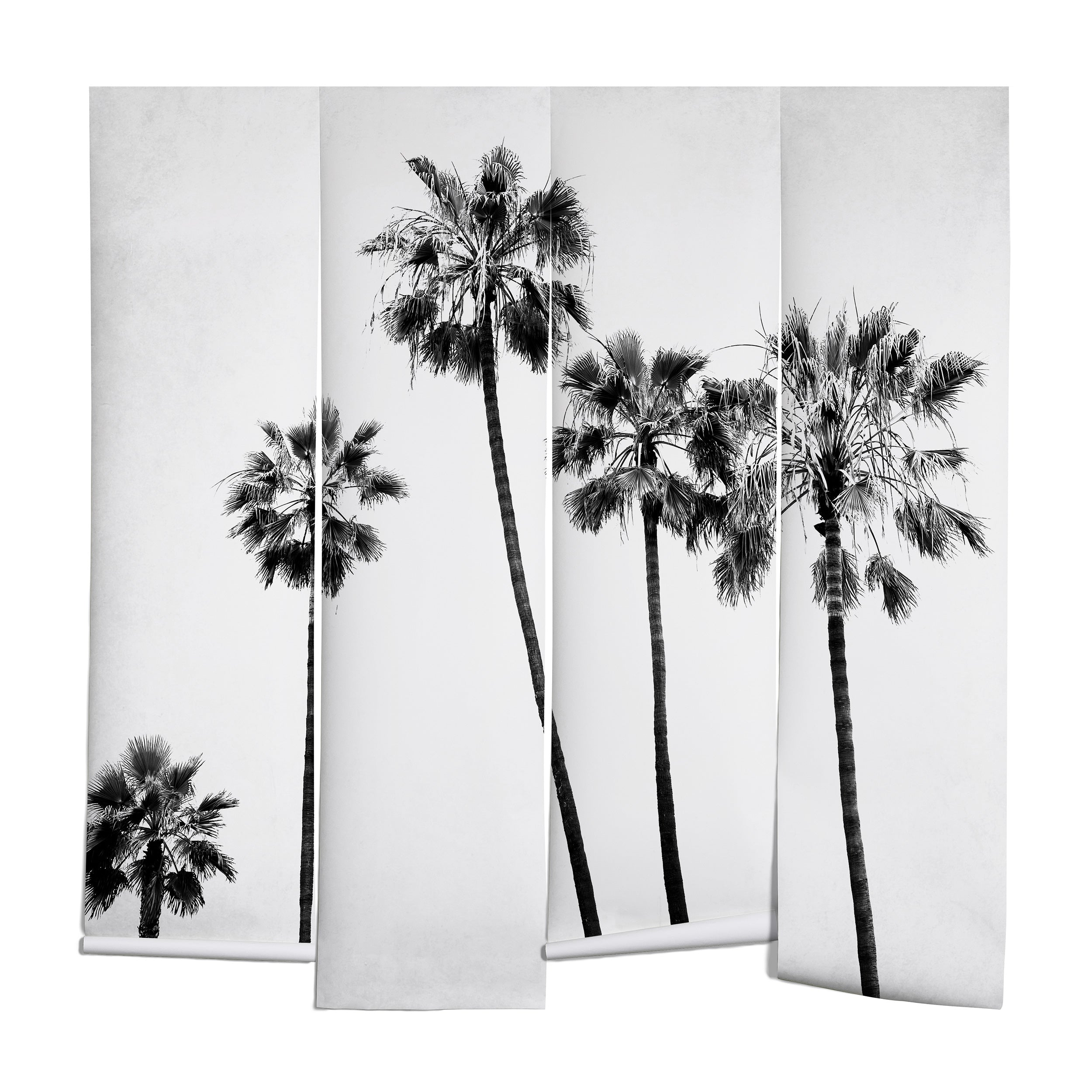 Bree Madden Five Palms Wall Mural