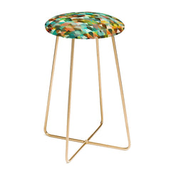 Brian Buckley Get Lucky Counter Stool
