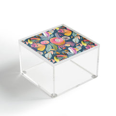 CayenaBlanca Colour Magic Acrylic Box