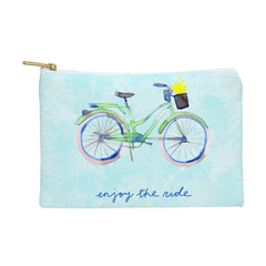 CayenaBlanca Enjoy Your Ride Pouch
