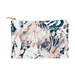 CayenaBlanca Jungle Memoirs Pouch