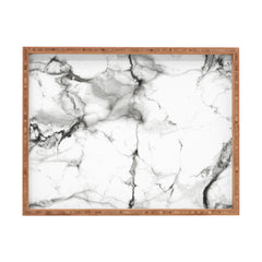 Chelsea Victoria Marble Rectangular Tray
