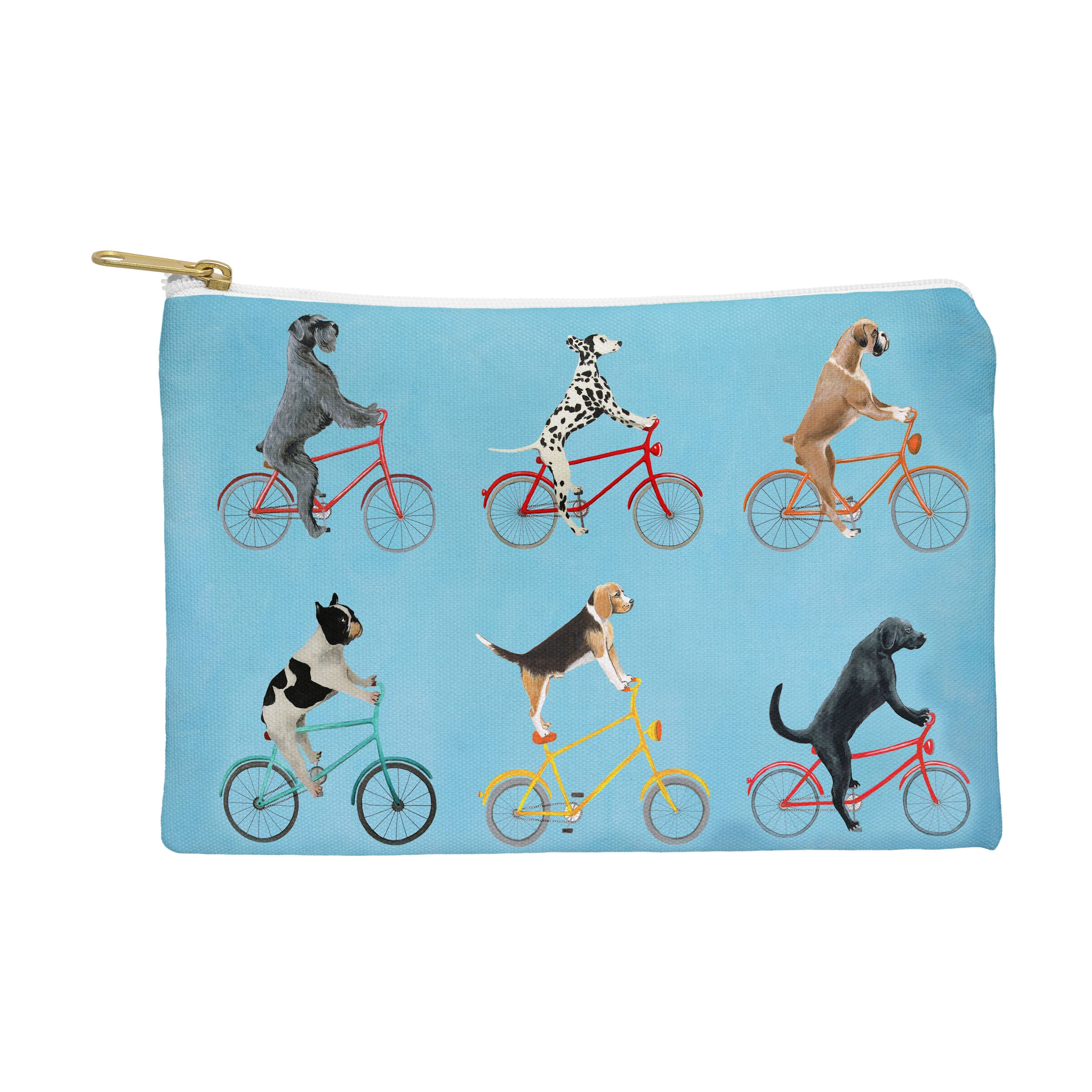 Coco de Paris Cycling Dogs Pouch