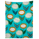 CocoDes Jolly Floral Group Tapestry