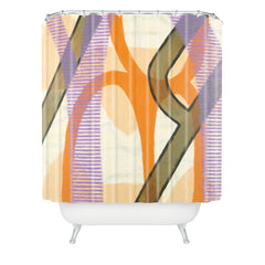 Conor O'Donnell 9 22 12 1 Shower Curtain