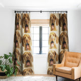 Create Your Own Custom Blackout Window Curtain