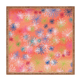 Elena Blanco Summer 68 Square Tray
