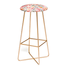 Francisco Fonseca my body Bar Stool