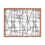 Gabriela Fuente Architecture Rectangular Tray