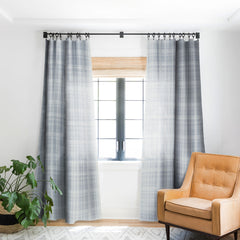 Gabriela Fuente Nordic time Blackout Window Curtain