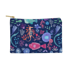 Gabriela Larios Tales from the Ocean Pouch
