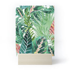 Gale Switzer Havana jungle Mini Art Print