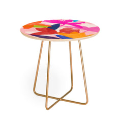 Garima Dhawan lily 16 Round Side Table
