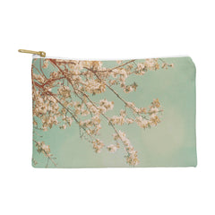 Happee Monkee Plum Blossoms Pouch