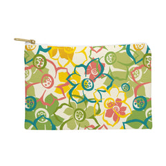 Heather Dutton Bouquet Pouch