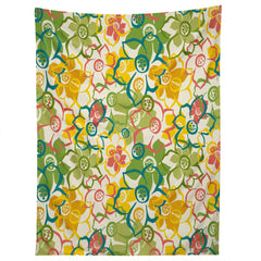 Heather Dutton Bouquet Tapestry