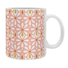 Heather Dutton Fleurette Radiant Coffee Mug