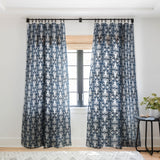 Heather Dutton Mythos Sheer Window Curtain