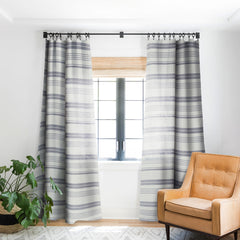 Heather Dutton Pathway Provence Blackout Window Curtain